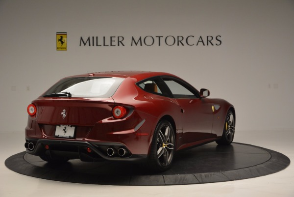 Used 2015 Ferrari FF for sale Sold at Aston Martin of Greenwich in Greenwich CT 06830 10