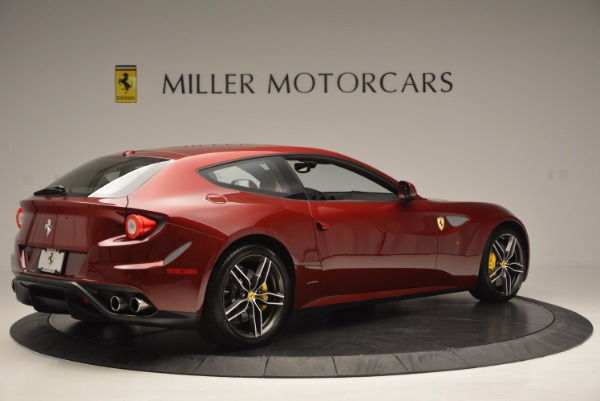 Used 2015 Ferrari FF for sale Sold at Aston Martin of Greenwich in Greenwich CT 06830 11