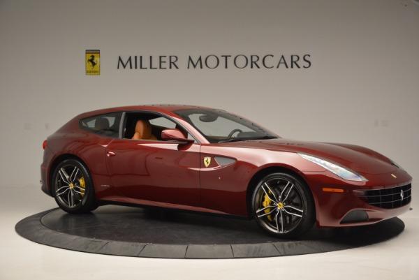 Used 2015 Ferrari FF for sale Sold at Aston Martin of Greenwich in Greenwich CT 06830 13