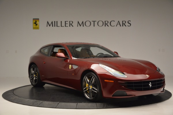 Used 2015 Ferrari FF for sale Sold at Aston Martin of Greenwich in Greenwich CT 06830 14