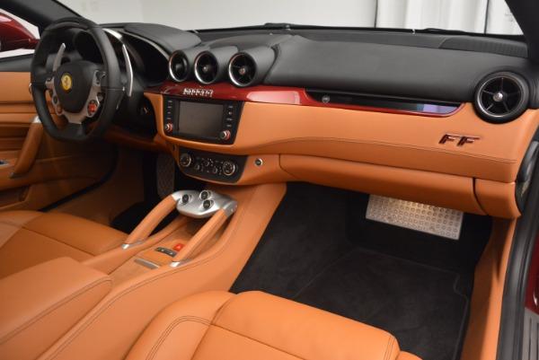 Used 2015 Ferrari FF for sale Sold at Aston Martin of Greenwich in Greenwich CT 06830 21