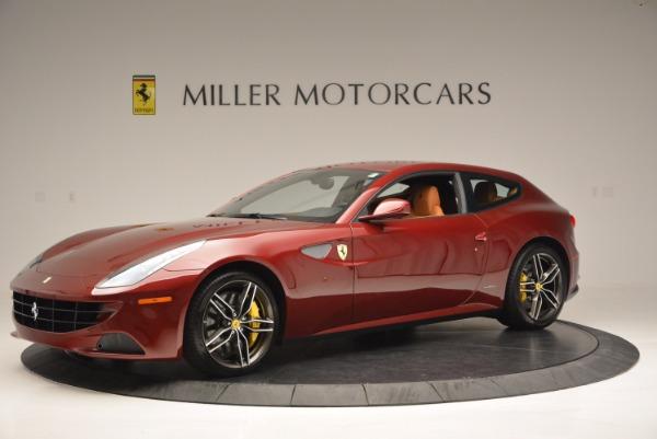Used 2015 Ferrari FF for sale Sold at Aston Martin of Greenwich in Greenwich CT 06830 5