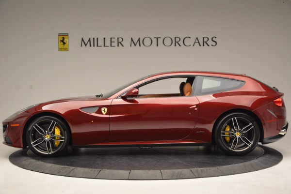 Used 2015 Ferrari FF for sale Sold at Aston Martin of Greenwich in Greenwich CT 06830 6
