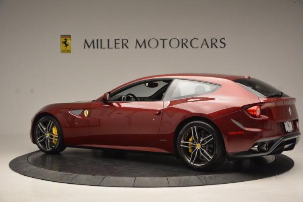 Used 2015 Ferrari FF for sale Sold at Aston Martin of Greenwich in Greenwich CT 06830 7