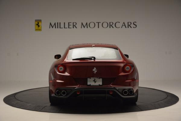 Used 2015 Ferrari FF for sale Sold at Aston Martin of Greenwich in Greenwich CT 06830 9