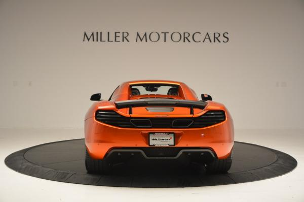 Used 2013 McLaren MP4-12C Base for sale Sold at Aston Martin of Greenwich in Greenwich CT 06830 16