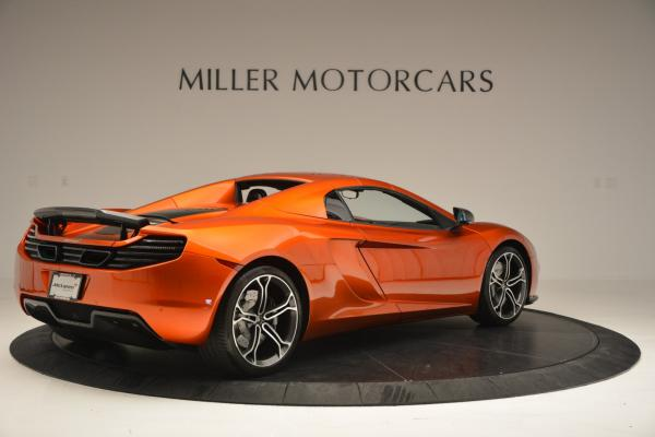 Used 2013 McLaren MP4-12C Base for sale Sold at Aston Martin of Greenwich in Greenwich CT 06830 17