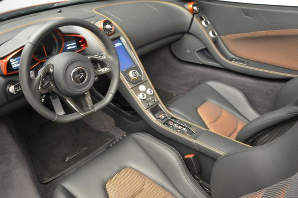 Used 2013 McLaren MP4-12C Base for sale Sold at Aston Martin of Greenwich in Greenwich CT 06830 20