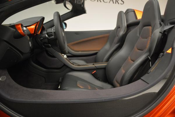 Used 2013 McLaren MP4-12C Base for sale Sold at Aston Martin of Greenwich in Greenwich CT 06830 21