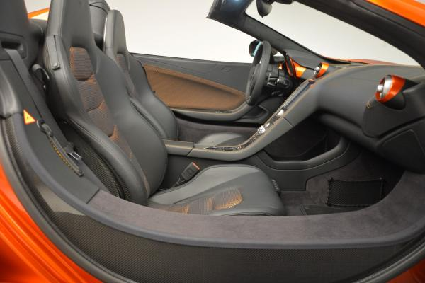 Used 2013 McLaren MP4-12C Base for sale Sold at Aston Martin of Greenwich in Greenwich CT 06830 26