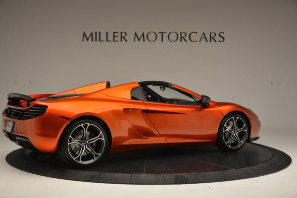 Used 2013 McLaren MP4-12C Base for sale Sold at Aston Martin of Greenwich in Greenwich CT 06830 8