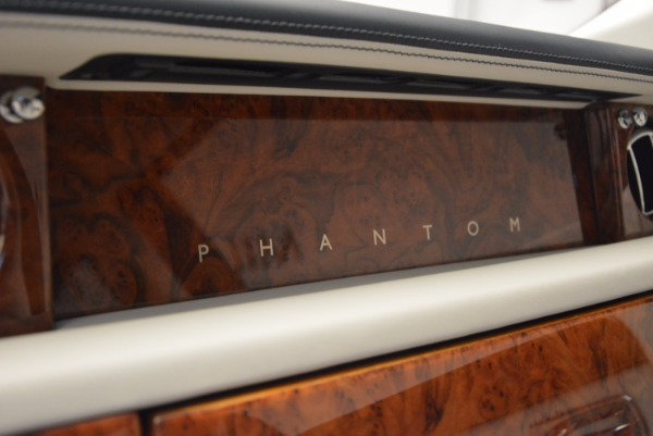 Used 2011 Rolls-Royce Phantom for sale Sold at Aston Martin of Greenwich in Greenwich CT 06830 15