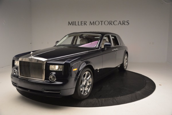 Used 2011 Rolls-Royce Phantom for sale Sold at Aston Martin of Greenwich in Greenwich CT 06830 2