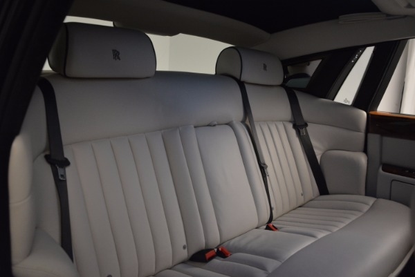 Used 2011 Rolls-Royce Phantom for sale Sold at Aston Martin of Greenwich in Greenwich CT 06830 20