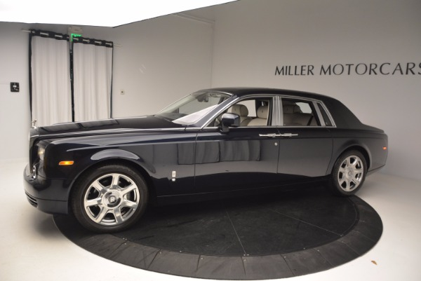 Used 2011 Rolls-Royce Phantom for sale Sold at Aston Martin of Greenwich in Greenwich CT 06830 3