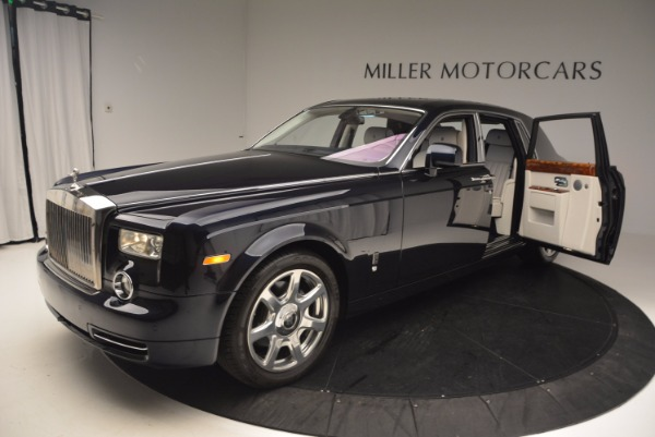 Used 2011 Rolls-Royce Phantom for sale Sold at Aston Martin of Greenwich in Greenwich CT 06830 4