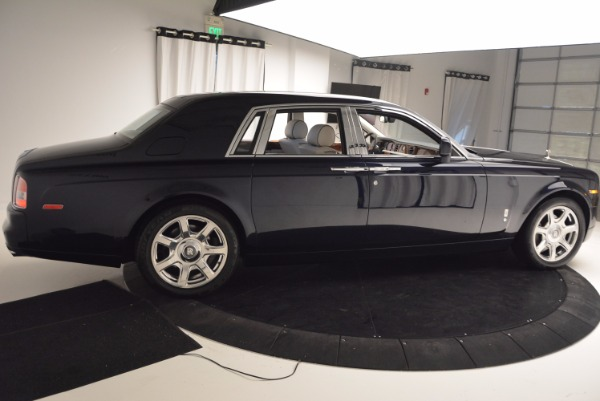 Used 2011 Rolls-Royce Phantom for sale Sold at Aston Martin of Greenwich in Greenwich CT 06830 6