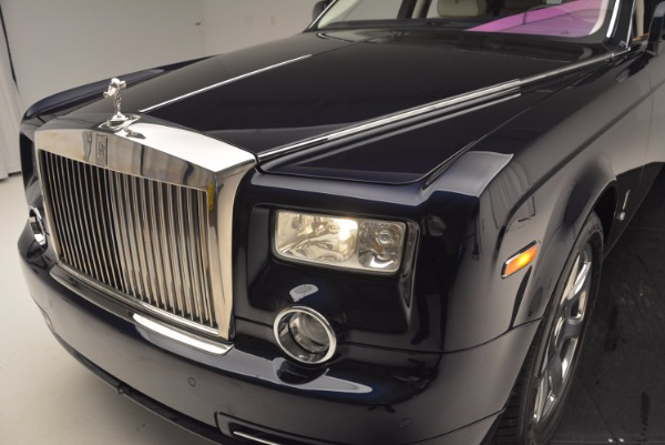 Used 2011 Rolls-Royce Phantom for sale Sold at Aston Martin of Greenwich in Greenwich CT 06830 8