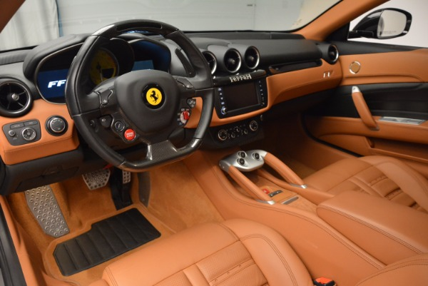 Used 2014 Ferrari FF for sale Sold at Aston Martin of Greenwich in Greenwich CT 06830 13