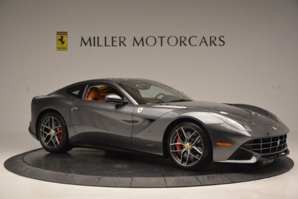Used 2014 Ferrari F12 Berlinetta for sale Sold at Aston Martin of Greenwich in Greenwich CT 06830 10