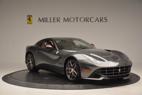 Used 2014 Ferrari F12 Berlinetta for sale Sold at Aston Martin of Greenwich in Greenwich CT 06830 11