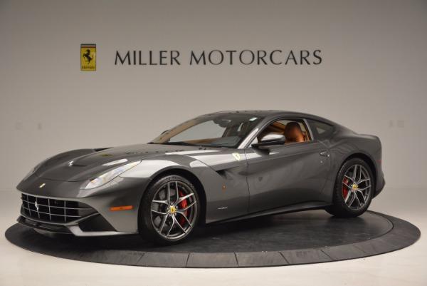 Used 2014 Ferrari F12 Berlinetta for sale Sold at Aston Martin of Greenwich in Greenwich CT 06830 2