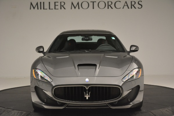 Used 2017 Maserati GranTurismo GT Sport Special Edition for sale Sold at Aston Martin of Greenwich in Greenwich CT 06830 12