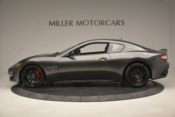 Used 2017 Maserati GranTurismo GT Sport Special Edition for sale Sold at Aston Martin of Greenwich in Greenwich CT 06830 3