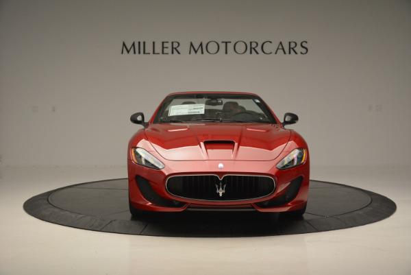 New 2017 Maserati GranTurismo Sport Special Edition for sale Sold at Aston Martin of Greenwich in Greenwich CT 06830 18