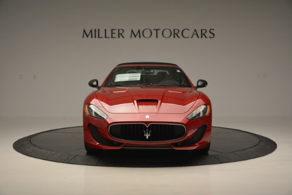 New 2017 Maserati GranTurismo Sport Special Edition for sale Sold at Aston Martin of Greenwich in Greenwich CT 06830 19