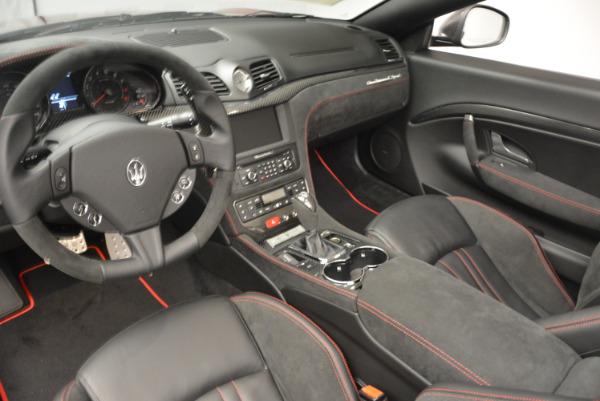New 2017 Maserati GranTurismo Sport Special Edition for sale Sold at Aston Martin of Greenwich in Greenwich CT 06830 20