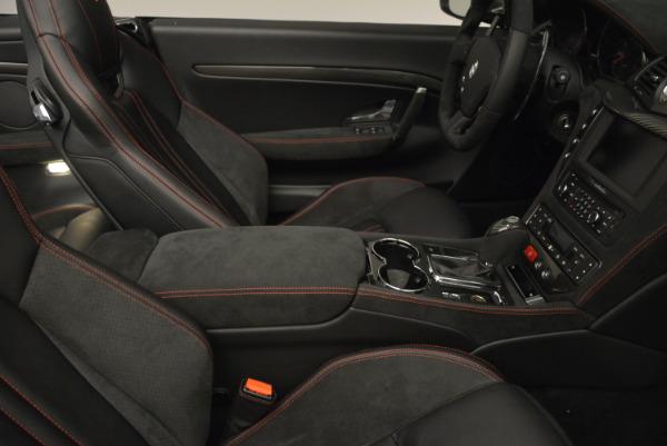 New 2017 Maserati GranTurismo Sport Special Edition for sale Sold at Aston Martin of Greenwich in Greenwich CT 06830 27