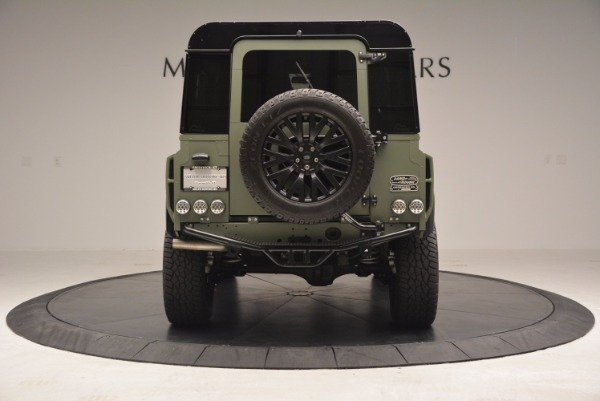 Used 1997 Land Rover Defender 90 for sale Sold at Aston Martin of Greenwich in Greenwich CT 06830 6