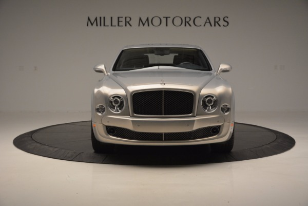 Used 2016 Bentley Mulsanne Speed for sale Sold at Aston Martin of Greenwich in Greenwich CT 06830 13