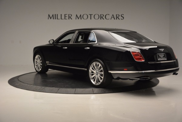 Used 2016 Bentley Mulsanne for sale Sold at Aston Martin of Greenwich in Greenwich CT 06830 5