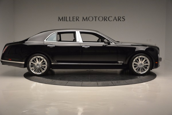 Used 2016 Bentley Mulsanne for sale Sold at Aston Martin of Greenwich in Greenwich CT 06830 9