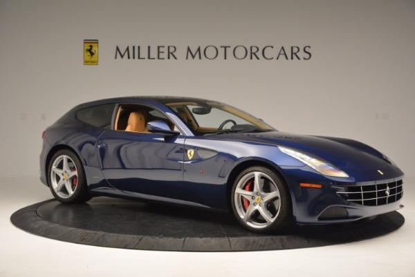 Used 2014 Ferrari FF for sale Sold at Aston Martin of Greenwich in Greenwich CT 06830 10