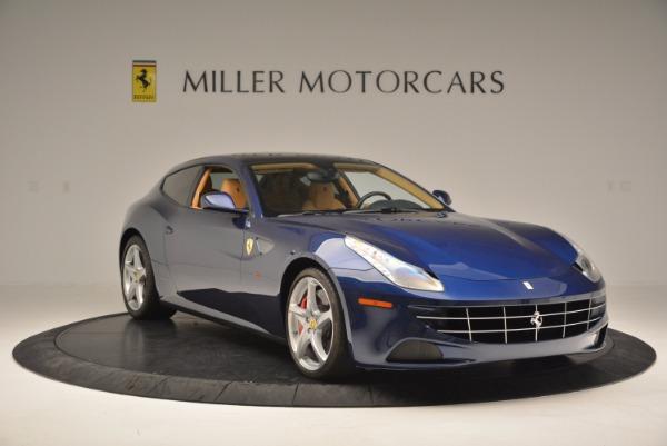 Used 2014 Ferrari FF for sale Sold at Aston Martin of Greenwich in Greenwich CT 06830 11