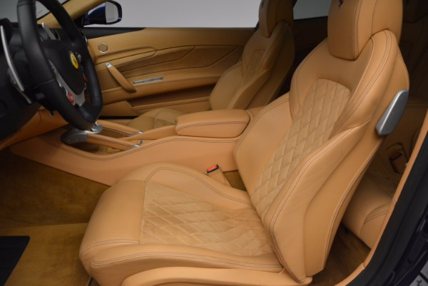 Used 2014 Ferrari FF for sale Sold at Aston Martin of Greenwich in Greenwich CT 06830 14