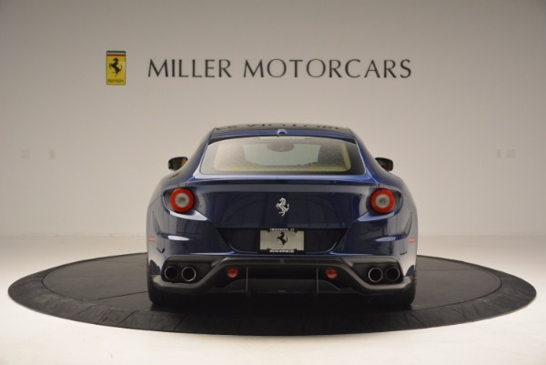 Used 2014 Ferrari FF for sale Sold at Aston Martin of Greenwich in Greenwich CT 06830 6