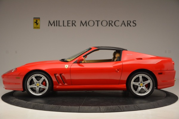 Used 2005 Ferrari Superamerica 6-Speed Manual for sale Sold at Aston Martin of Greenwich in Greenwich CT 06830 15