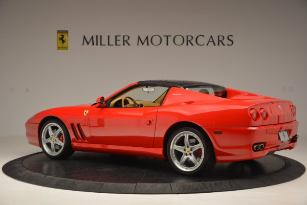 Used 2005 Ferrari Superamerica 6-Speed Manual for sale Sold at Aston Martin of Greenwich in Greenwich CT 06830 16