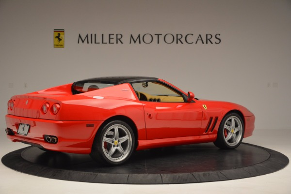 Used 2005 Ferrari Superamerica 6-Speed Manual for sale Sold at Aston Martin of Greenwich in Greenwich CT 06830 20