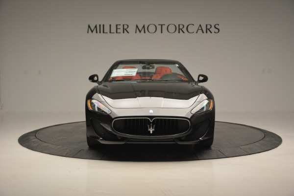 New 2017 Maserati GranTurismo Cab Sport for sale Sold at Aston Martin of Greenwich in Greenwich CT 06830 18