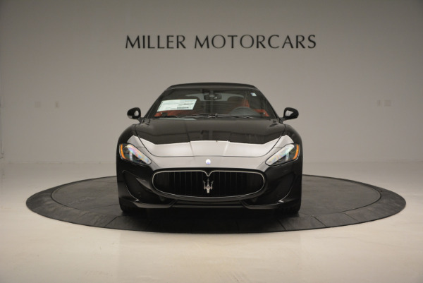 New 2017 Maserati GranTurismo Cab Sport for sale Sold at Aston Martin of Greenwich in Greenwich CT 06830 19