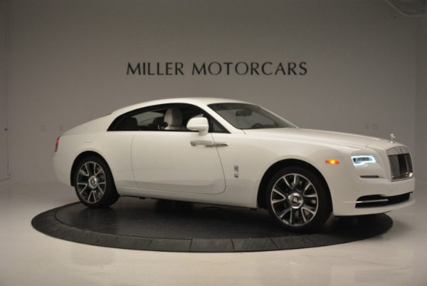 New 2017 Rolls-Royce Wraith for sale Sold at Aston Martin of Greenwich in Greenwich CT 06830 12