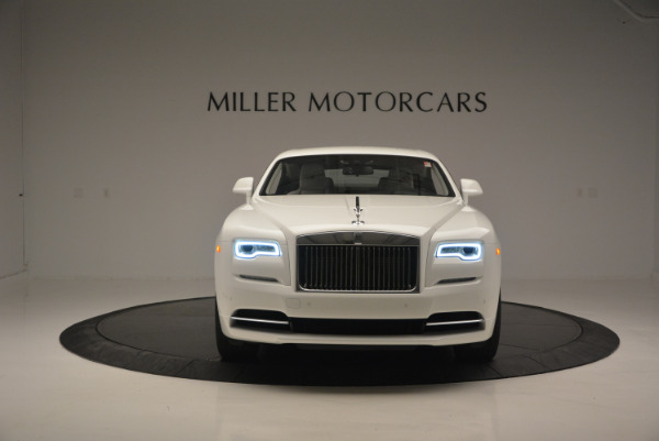 New 2017 Rolls-Royce Wraith for sale Sold at Aston Martin of Greenwich in Greenwich CT 06830 14