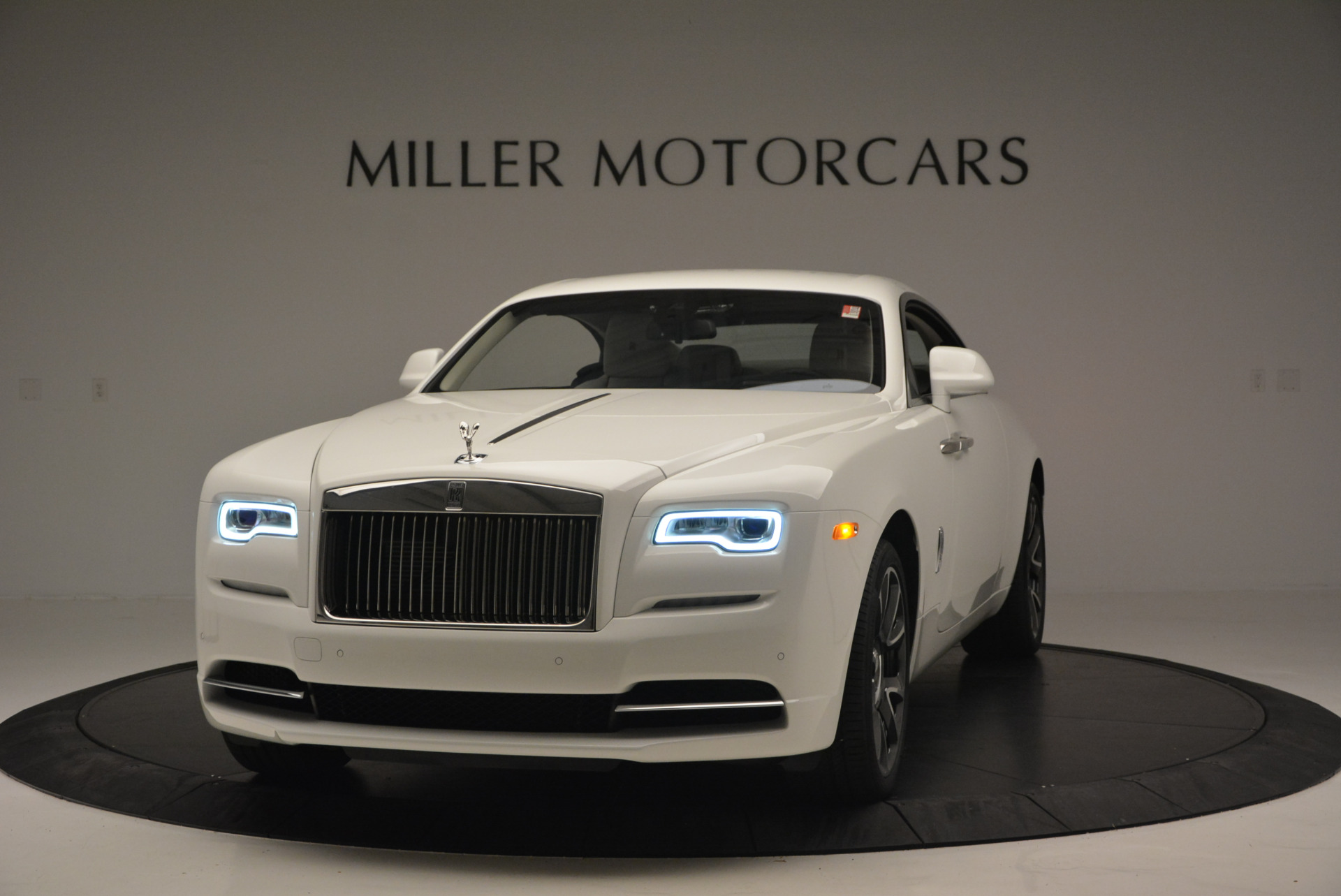 New 2017 Rolls-Royce Wraith for sale Sold at Aston Martin of Greenwich in Greenwich CT 06830 1