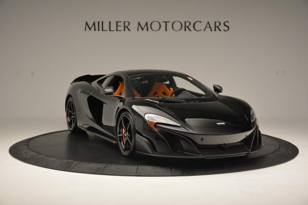 Used 2016 McLaren 675LT for sale Sold at Aston Martin of Greenwich in Greenwich CT 06830 11