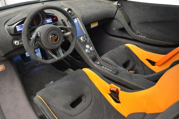 Used 2016 McLaren 675LT for sale Sold at Aston Martin of Greenwich in Greenwich CT 06830 15